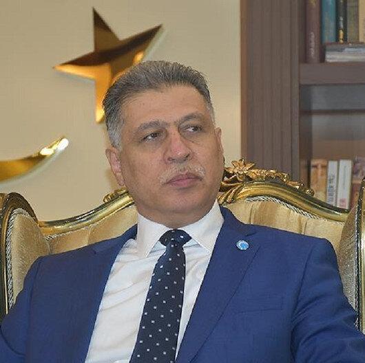 الصالحي: واشنطن لم تدعم تركمان العراق لنيل حقوقهم