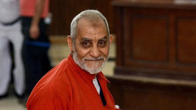 إخوان مصر تصف حكما قضائيا ضد المرشد بـالانتقامي