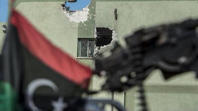 ليبيا تستحدث دوائر خاصة لمحاكمة مجرمي مليشيا حفتر