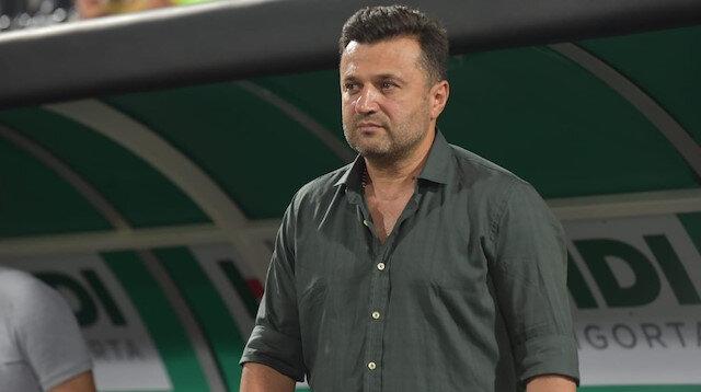 Denizlispor'dan Bülent Uygun'a cevap: İddialarına belgelerle cevap vereceğiz