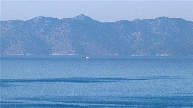 تركيا: إنقاذ 27 طالب لجوء بعد غرق قاربهم