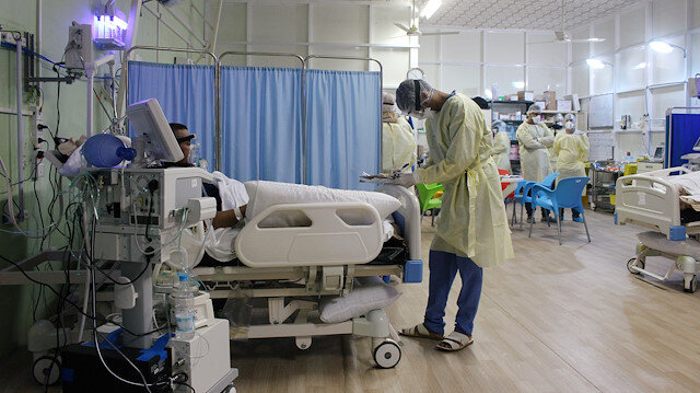 Arab countries report more deaths from COVID-19