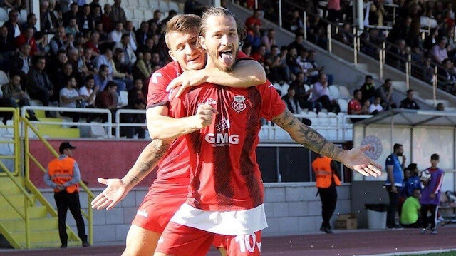 Beşiktaş ve Galatasaray Metincan Cici'nin peşinde
