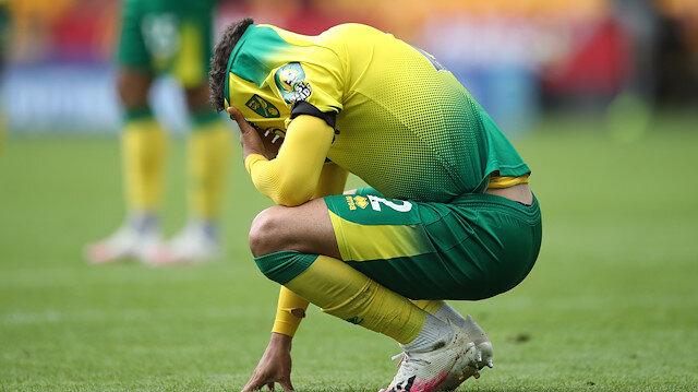 Premier Lig'e gözyaşlarıyla veda ettiler