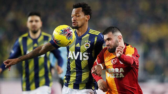 Fenerbahçe'de Jailson için istenen rakam belli oldu