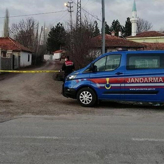 Sivas'ta bir köy karantina alındı