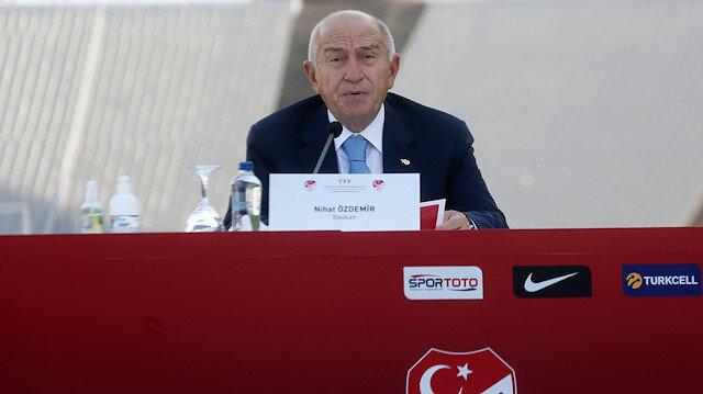 Nihat Özdemir'den yabancı kuralı açıklaması: