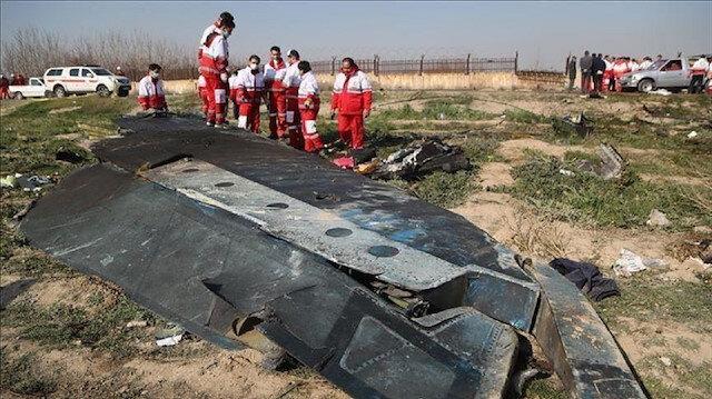 طهران: خطأ في ضبط الرادار تسبب بإسقاط الطائرة الأوكرانية