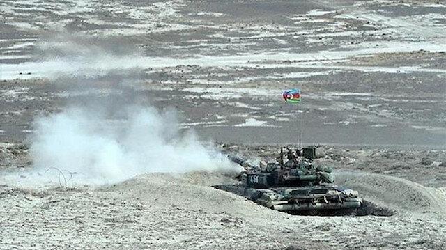 Four Dead as Fighting Resumes on Azerbaijan-Armenia Border