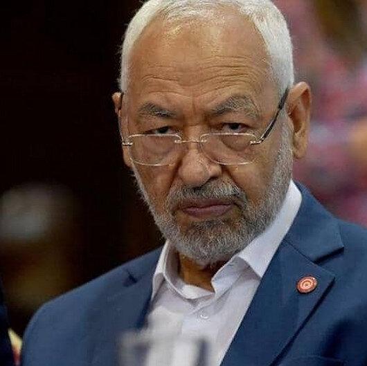 """تونس.. """"شورى النهضة"""" يكلف الغنوشي بالتفاوض لتشكيل حكومة جديدة"""