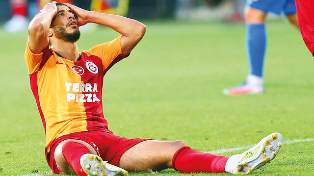 Cimbom yine kayıp: Galatasaray 8 maçtır galibiyet alamıyor