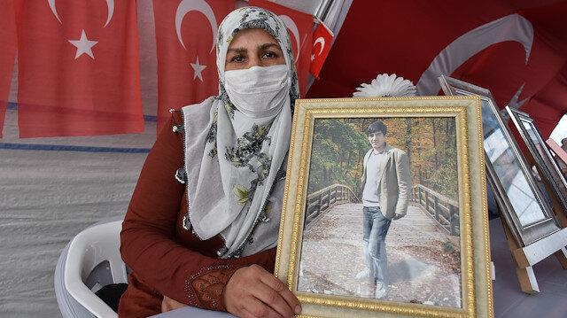Turkey: Families' protest against PKK enters 315th day