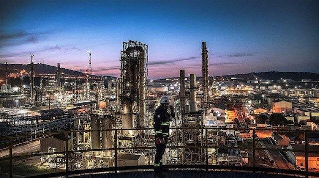 Turkey: Oil refiner Tupras tops industrial enterprises
