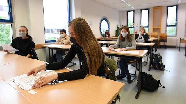 German study shows low coronavirus infection rate in schools