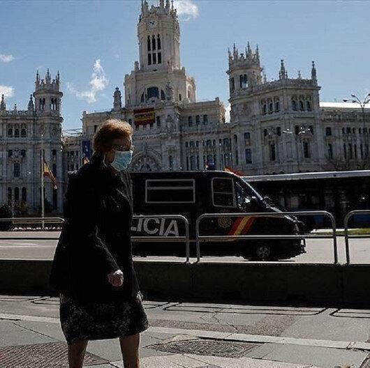 إسبانيا.. ارتفاع إصابات كورونا يعيد الحجر الصحي لكاتالونيا