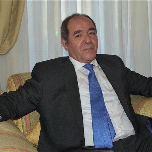 الجزائر: نأمل انتهاء الأزمة الليبية ونرفض التقسيم