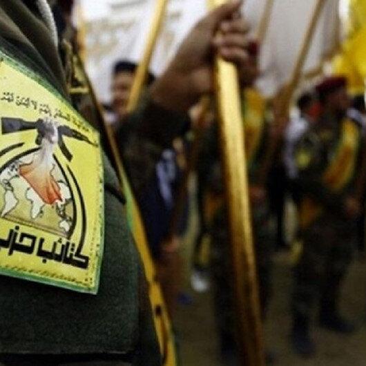 حزب الله العراقي: جاهزون عسكريا لإخراج القوات الأمريكية