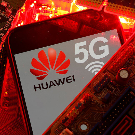 UK will place priority on national security in Huawei decision, minister says