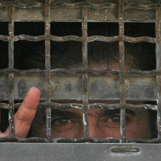 الاحتلال اعتقل 2330 فلسطينيا في النصف الأول من 2020