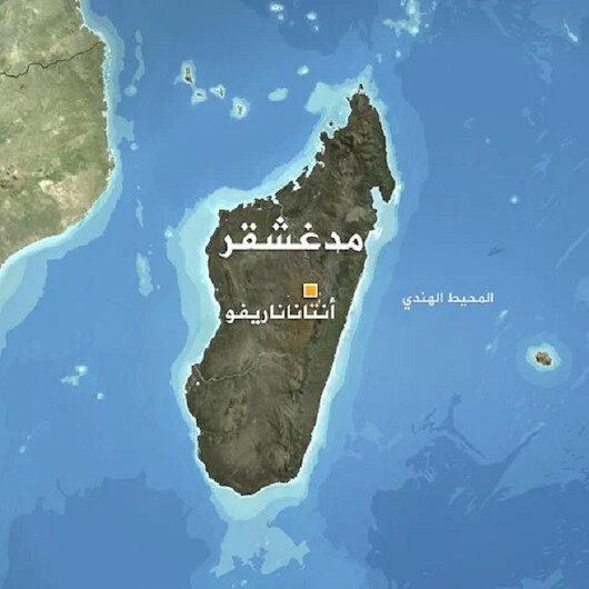 مدغشقر.. وفاة برلماني وسيناتور بكورونا