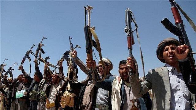 قبائل يمنية تختطف 9 جنود من قوات مدعومة إماراتيا