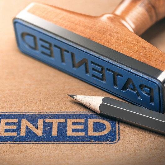 Yılın ilk yarısında rekor yerli patent başvurusu oldu