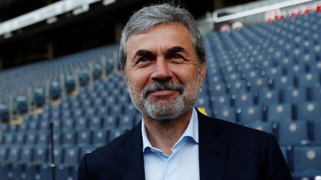 Aykut Kocaman, son olarak Konyaspor'da görev yapmıştı.