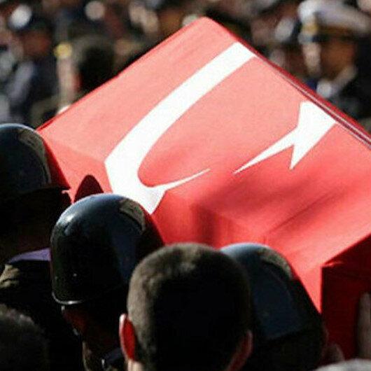 İki Özel Harekat polisimiz Siirt'te şehit oldu: Bölgede terör örgütüne yönelik yapılan operasyonlar sürüyor