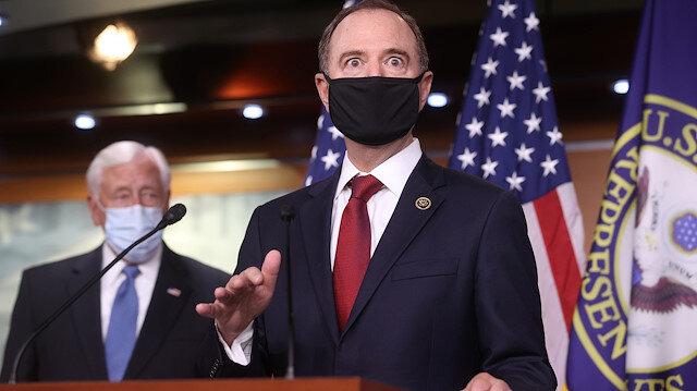 House Intelligence Committee Chairman Adam Schiff (D-CA)