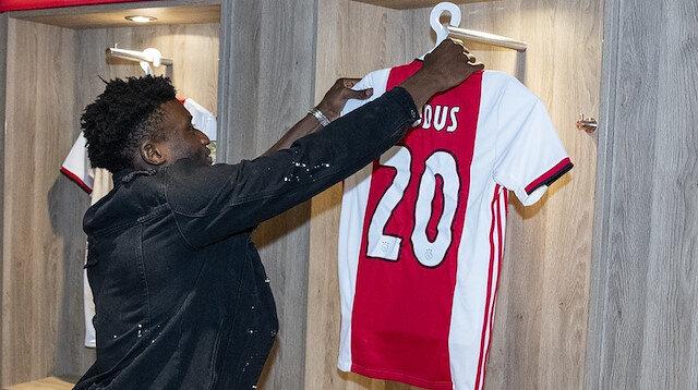 Ajax Fenerbahçe'nin listesindeki futbolcuyu transfer etti