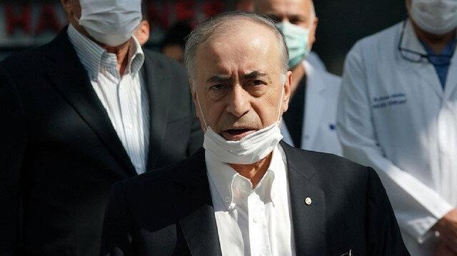 Galatasaray'dan erken seçim iddialarına cevap