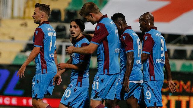 Trabzonspor'un gözü kulağı CAS'ta: Karar iki hafta sonra