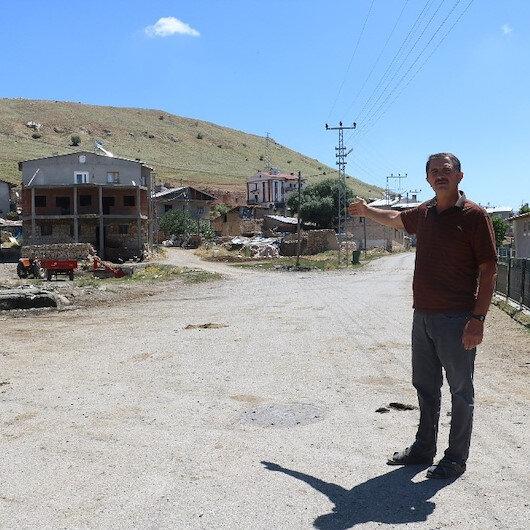 Sivas'ta Uzuntepeliler yeniden köylü olabilmek için referandumda 'evet' dediler