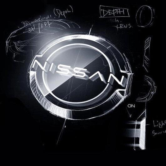 Nissan logosunu değiştirdi: Yeni modellerde farklı logo olacak