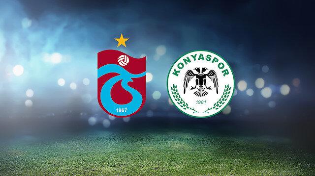 Trabzonspor Konyaspor maçı ne zaman?