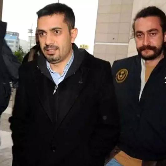 Mehmet Baransu'nun cezası belli oldu: FETÖ'den 19,5 yıl ceza aldı