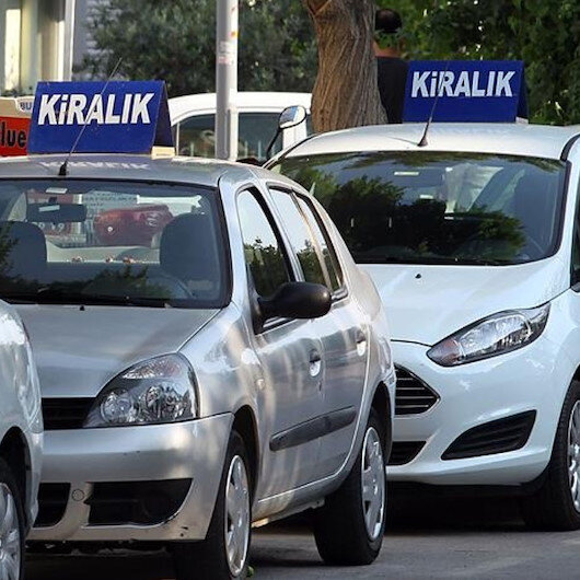 Araç kiralayacaklara önemli uyarı: Dört bir tarafının fotoğrafını çekin