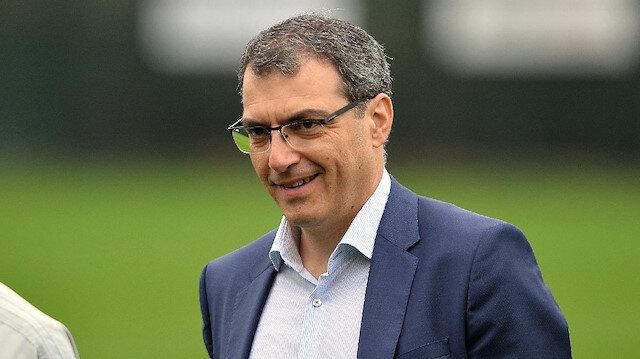 Fenerbahçe'den ayrılan Damien Comolli Toulouse'a başkan oldu