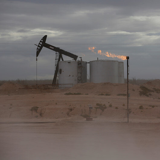 Oil prices up as EU agrees on budget, coronavirus aid