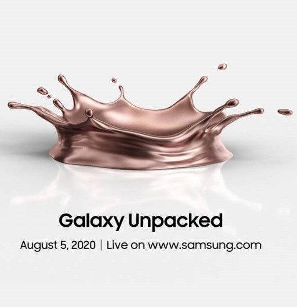 Samsung, 5 Ağustos'ta düzenlenmesi beklenen Galaxy Unpacked etkinliğiyle birlikte 5 cihaz duyuracak.