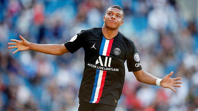 PSG'den ayrılacak mı? Mbappe transfer kararını açıkladı