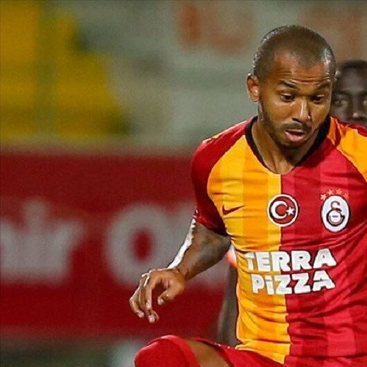 Galatasaray part ways with Brazilian defender Mariano