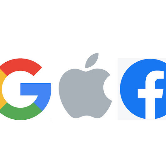 Dünya devi teknoloji şirketleri tekelleşme konusunda ifade verecek: Amazon, Apple, Google, Facebook