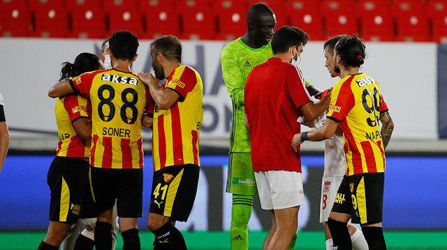 Süper Lig'de ortalığı karıştıran ima: Neden bu kadroyla maça çıktı?