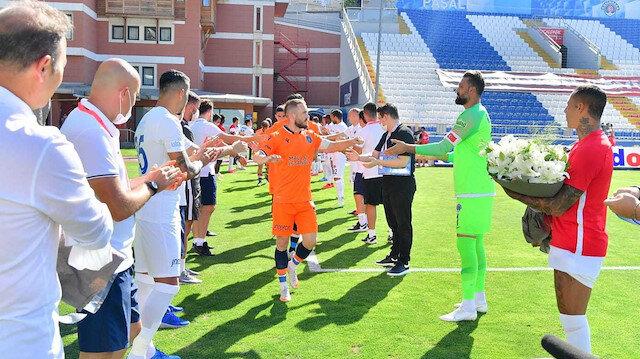 Süper Lig'in son maçında 5 gol atıldı: Şampiyon alkışlarla karşılandı