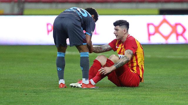 Maç sonu flaş itiraf: Süper Lig oynansın diye koronavirüs vakasını açıklamadık