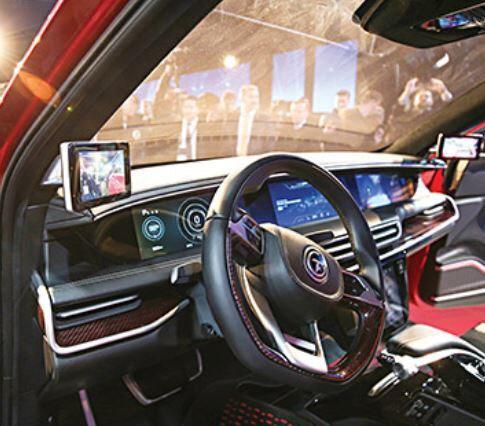 Türkiye'nin yerli otomobiline şirketlerin verdiği destek her geçen gün artıyor.