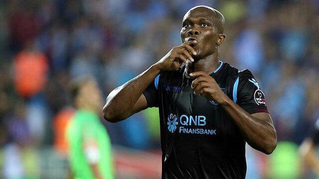 Anthony Nwakeme kupa finalinde oynayacak mı? Resmen açıklandı