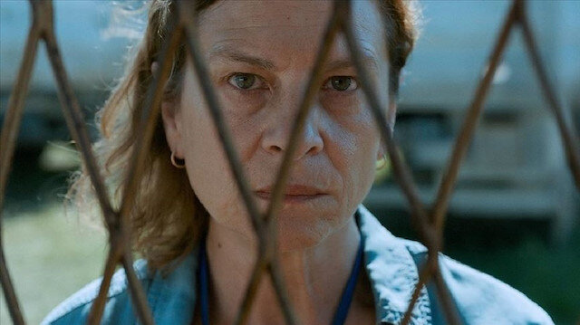 A film by Bosnian director Jasmila Zbanic, Quo Vadis, Aida? tells the story of Aida, a translator for the UN peacekeeping task force in Bosnia.