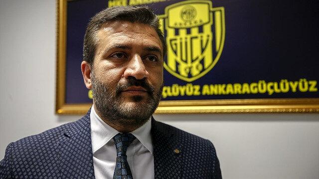 Başkan Fatih Mert 21 takımlı Süper Lig hakkında bilinmeyen detayları anlattı